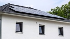 Referenz: Photovoltaikanlage in Detmold