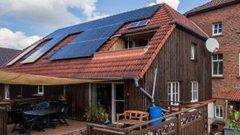 Referenz: Mehrgenerationenhaus in Coppenbrügge