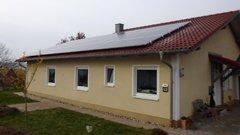 Einfamilienbungalow in Oedelsheim