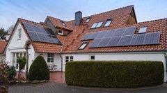 Photovoltaikanlage Bielefeld