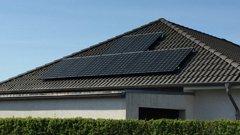 Photovoltaikanlage in Schladen