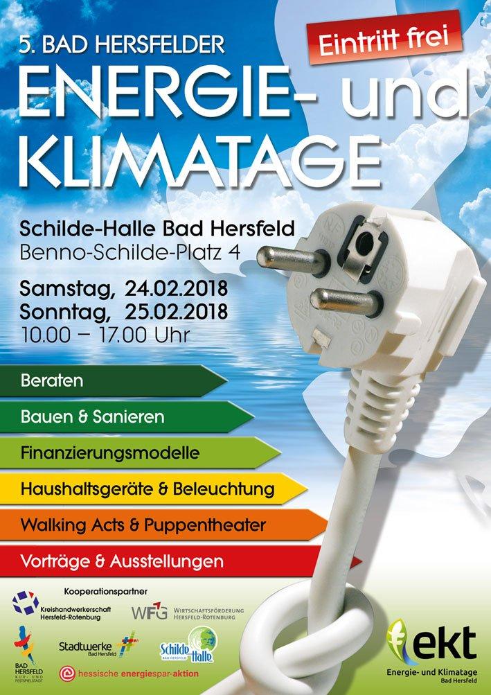 Hersfelder Energie- und Klimatage
