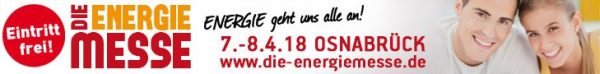 Energiemesse Osnabrück