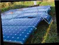 Solarversicherung Schadenfall