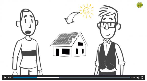 Photovoltaikanlage-Erklaerung