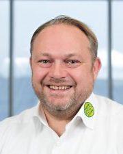 Olaf Kommer, Ansprechpartner Niedersachsen