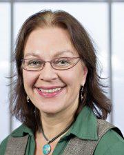 Kontakt Stefanie Saur