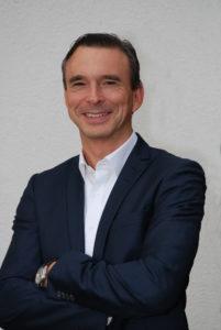 Geschäftsführer Kai Ihro