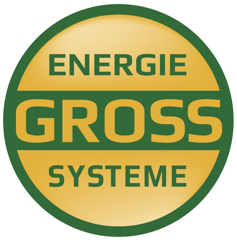 Energiesysteme Groß