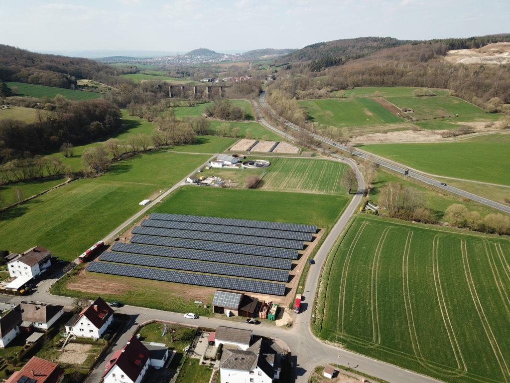 Solarpark Remsfeld