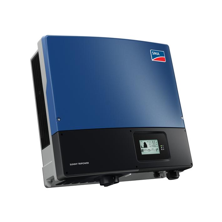 Wechselrichter Sunny Tripower 3.0–6.0 von SMA